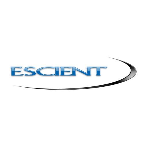 ps,escient,logo