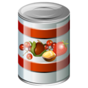 canned,food
