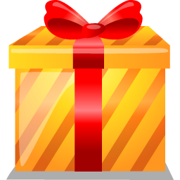 Gift Icon Png Ico Or Icns Free Vector Icons