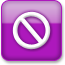 purplestyle,noentry