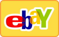 ebay,curved,credit card