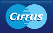 cirrus,straight,credit card