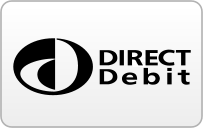 direct,debit,curved,credit card