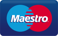 maestro,curved,credit card