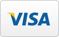 visa,curved,credit card