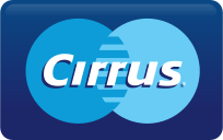 cirrus,curved,credit card