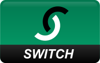 switch,curved,credit card