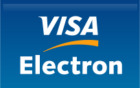 visa,electron,straight,credit card