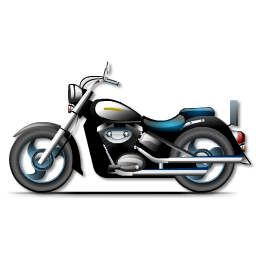 Cruise Bike Icon Png Ico Or Icns Free Vector Icons