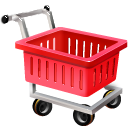 empty,shopping,cart,commerce,ecommerce