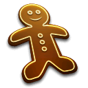 gingerbread,man,account,male,person,people,profile,human,member,user