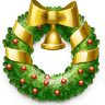 wreath,christmas