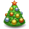 xtree,christmas,tree,plant