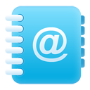 http://png-3.findicons.com/files/icons/2443/bunch_of_cool_bluish_icons/128/address_book.png