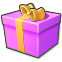 giftbox,purple