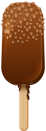 icecandy,chocolate