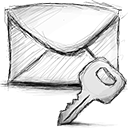 email,encrypted