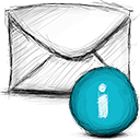 email,info