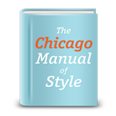 chicago,manual,style