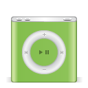 apple,festival,ipod,nano,green