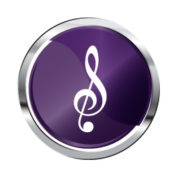 Music - 9 Free Icons, Icon Search Engine Music Icon Images Hd