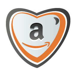 Amazon Icon Png Ico Or Icns Free Vector Icons