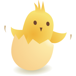 http://png-5.findicons.com/files/icons/2518/chirpy_chicks/256/chick2.png
