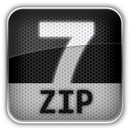 7zip Icon Png Ico Or Icns Free Vector Icons