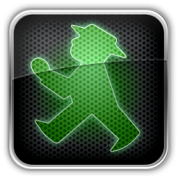 Ddr Ampelm Go Icon Png Ico Or Icns Free Vector Icons