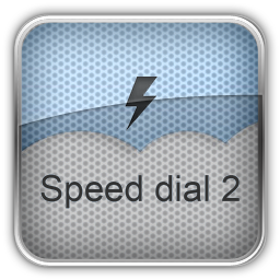 speed,dial