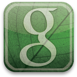 eco-green-google-icon icons, free icons in Eco-Green Icons Pack ...