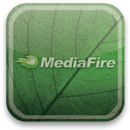 Eco Green Mediafire Icon icon PNG, ICO or ICNS | Free vector icons