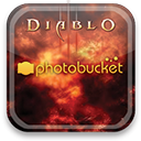 diablo,photobucket