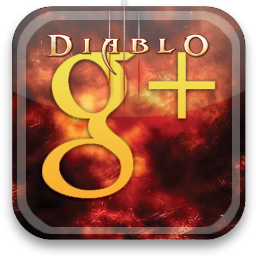 diablo,google,plus