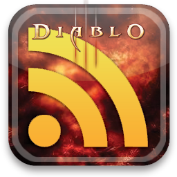 diablo,rss,feed