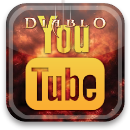 diablo,youtube