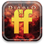diablo,friendfeed