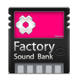 nanosuit,factory,bank,pink