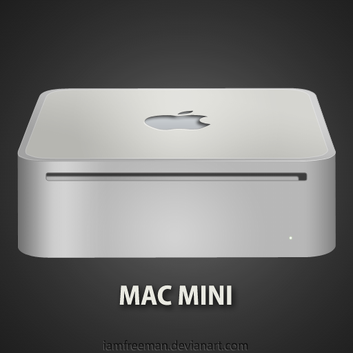 mac,mini,multi,colors,preview
