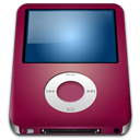 ipod,nano,red,alt