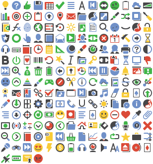 google plus interface icons 200 free icons icon search engine