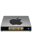 device,appledrive