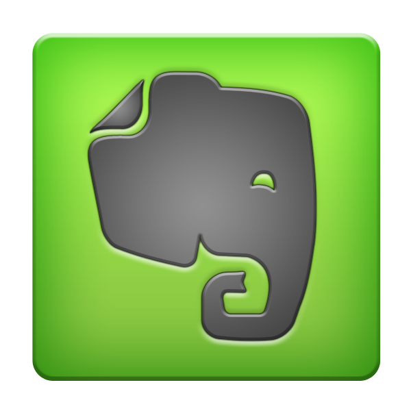 Evernote icons, free icons in Android Icons 2, (Icon ...
