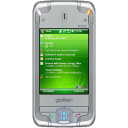 eten,glofiish,eten glofiish m700,cell phone,mobile phone,handheld,smart phone,smartphone