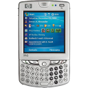 hp,ipaq,hp ipaq hw6945,cell phone,mobile phone,handheld,smart phone,smartphone