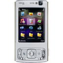 nokia,n series,nokia n95,cell phone,mobile phone,handheld,smart phone,smartphone