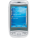 qtek,cell,mobile,phone,qtek 9100 128,cell phone,mobile phone,handheld,smart phone,smartphone,tel,telephone