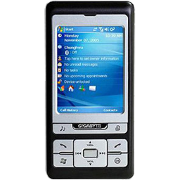 gigabyte,gsmart,cell phone,mobile phone,handheld,smart phone,smartphone