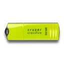 cruzer,crossfire,lime