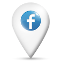 facebook,map,location